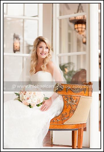 High end weddings Texas