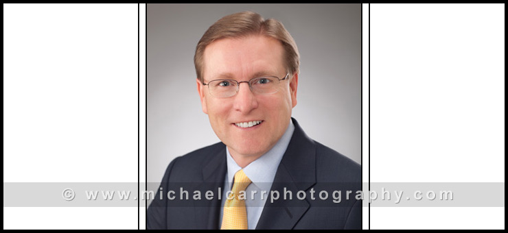 Corporate Headshots in Houston