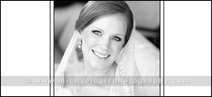 Bridal Portraits in Houston