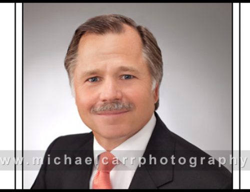 Business Headshots in Houston