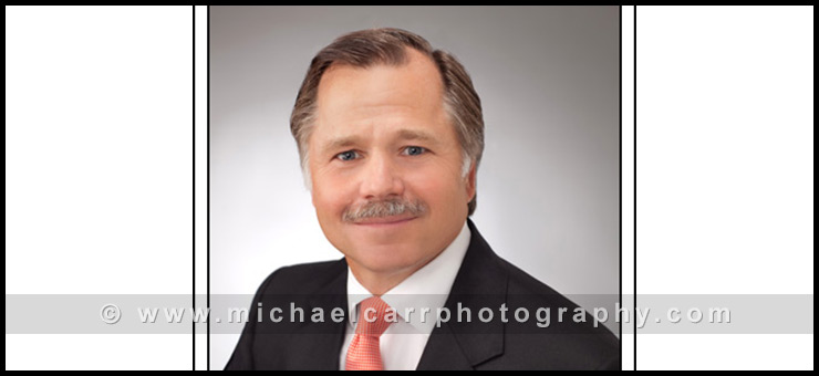 Business Headshot in Houston