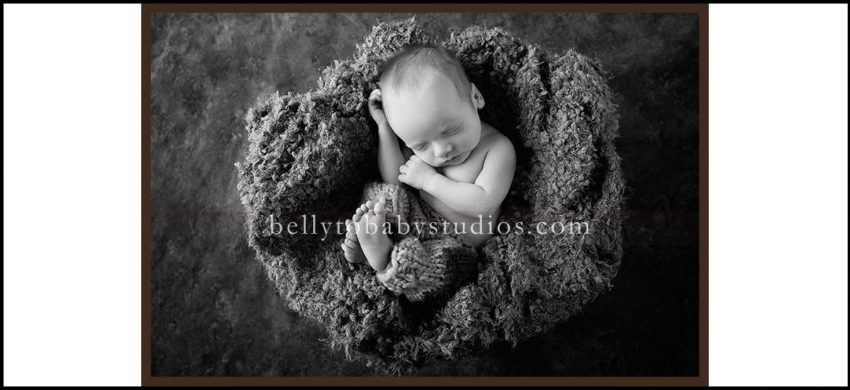 Newborn photography, Houston