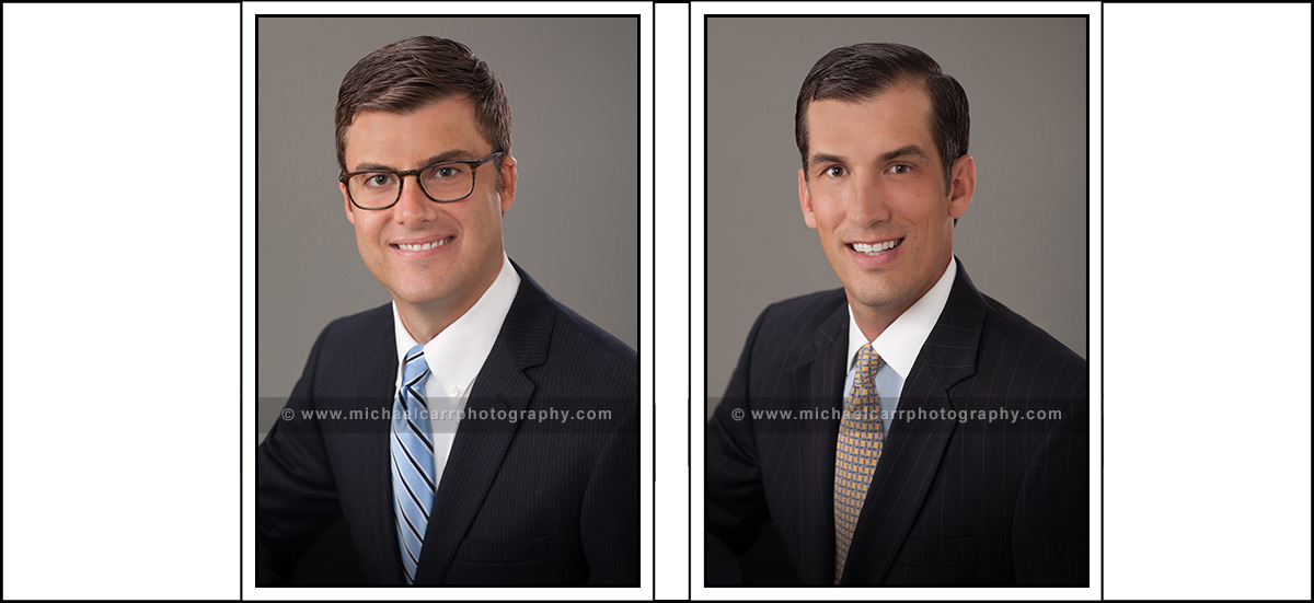 Houston Corporate Business Headshots