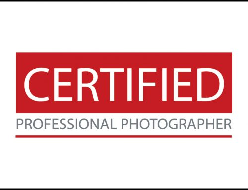 Certified Professional Photographers