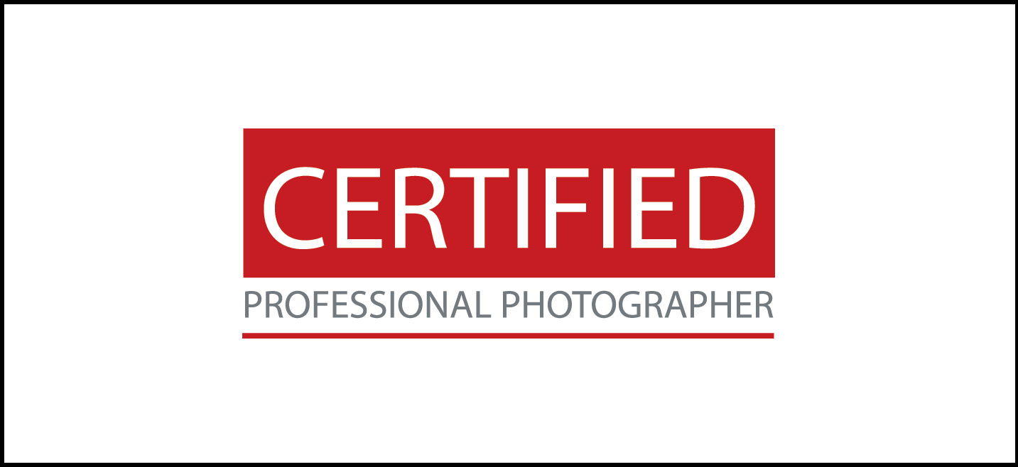 Certified Professional Photographer Michael Carr Photography