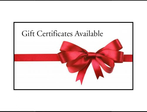 Need a great gift idea? We have it!