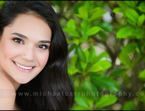 Senior Portraits: The Essence of You