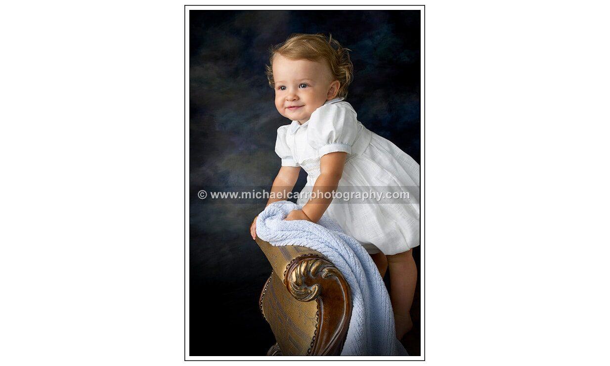 Best Houston Child Photographer