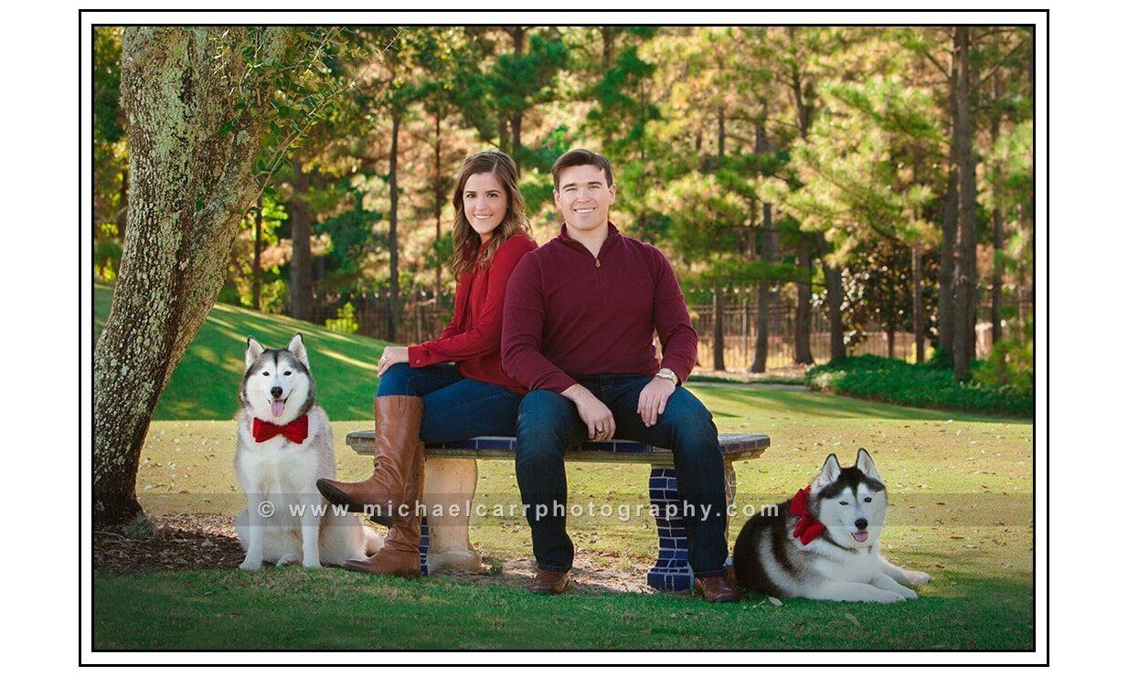 Couples Portrait Photography Houston