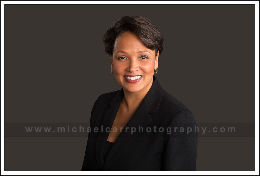 Executive Portraits in Houston
