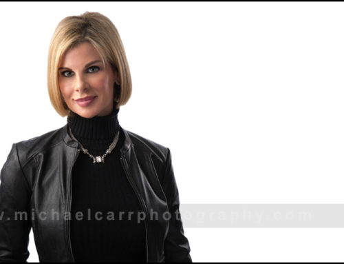 Women Business Portraits
