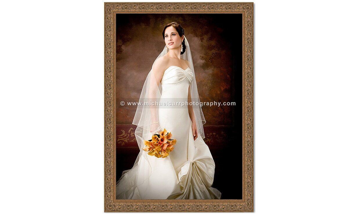 Formal Bridal Portraits
