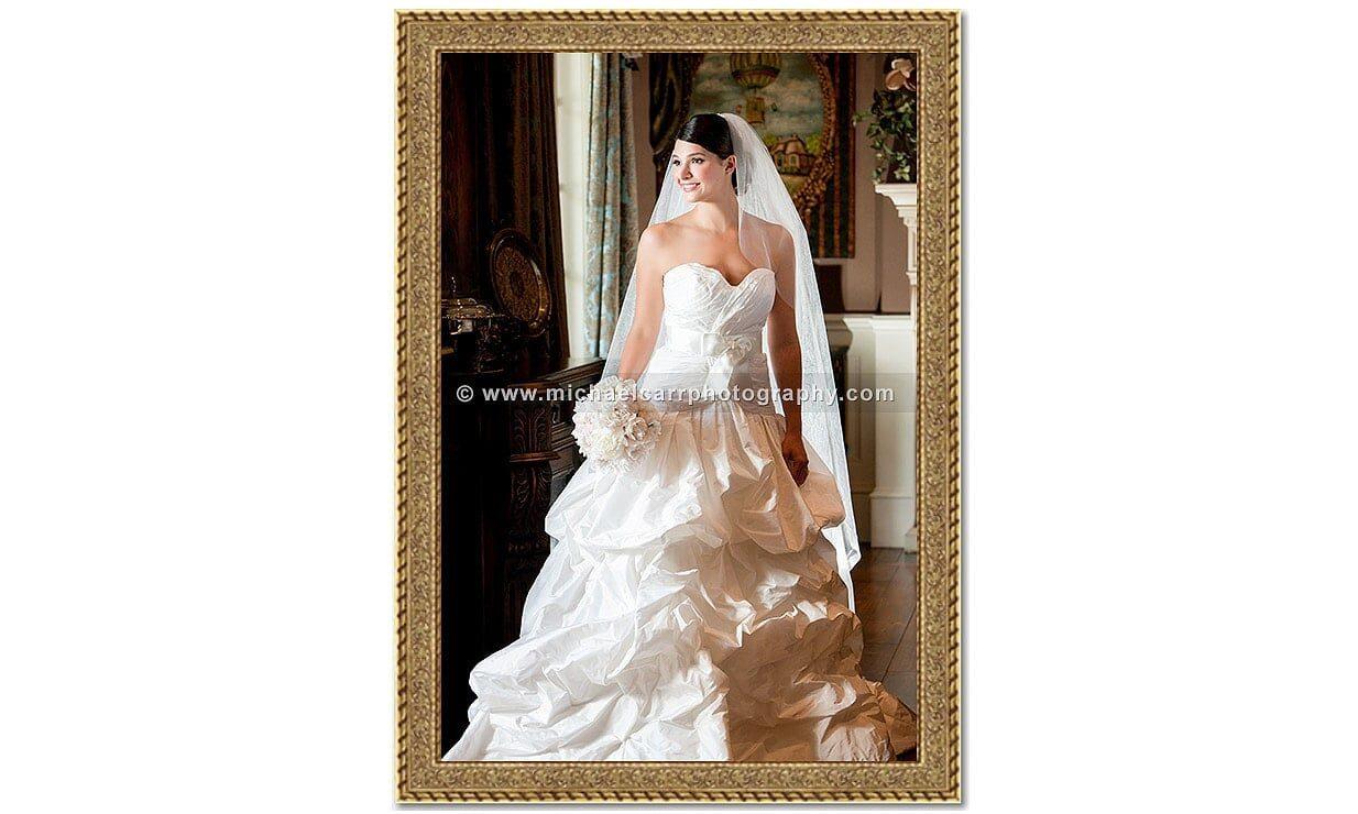 Houston Bridal Portrait Photography